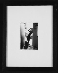 """Laura Dutton, """"Untitled,"""" Silver gelatin RC print, 15 1/4"""" x 12"""", 2002, Accession number: 2002.003.001"""
