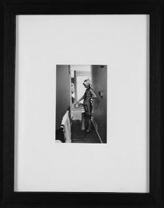 """Laura Dutton, """"Untitled,"""" Silver gelatin RC print, 15 1/4"""" x 12"""", 2002, Accession number: 2002.003.003"""