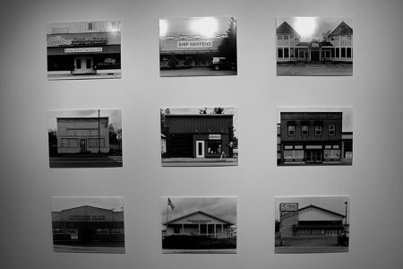 "Chris Janzen, ""Sumas Series,"" Gelatin silver prints, 21"" x 24 1/2"", 2010, Accession number: 2010.002.002"