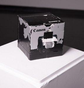 Untitled, 2019, Emily Gauthier, Pinhole Camera