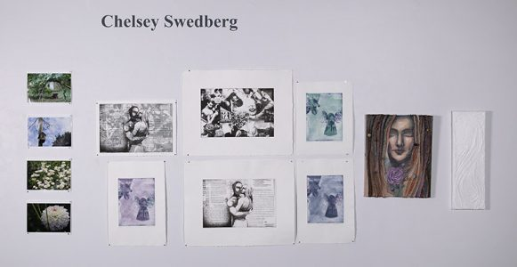 Chelsey Swedberg.