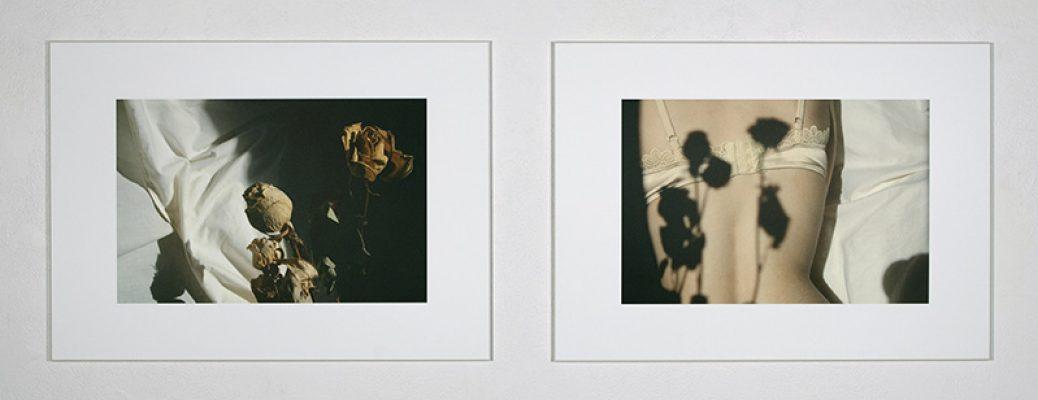 "Cobi Timmermans, ""O Rose"", Digital Prints, 2019"