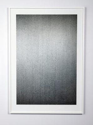 """The Letter (excerpt)"", 2019, Grace Tsurumaru, Inkjet Print on Fine Art Print, Photography"