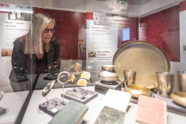 Gill-family-history-artifact-case-in-Haq-History-Pocket-Gallery_web